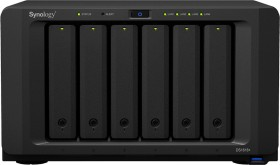 Synology Diskstation DS1618+ 36TB, 4GB RAM, 4x Gb LAN