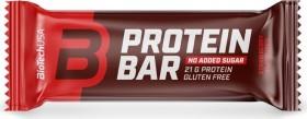 BioTech USA Protein Bar 70g Banane