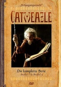 Catweazle Box (Staffel 1-2)