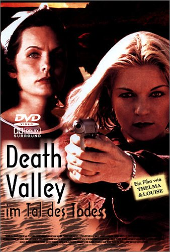 Death Valley - Im Tal des Todes -- via Amazon Partnerprogramm