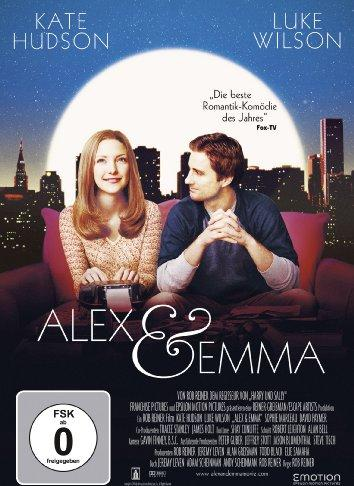 Alex und Emma -- via Amazon Partnerprogramm