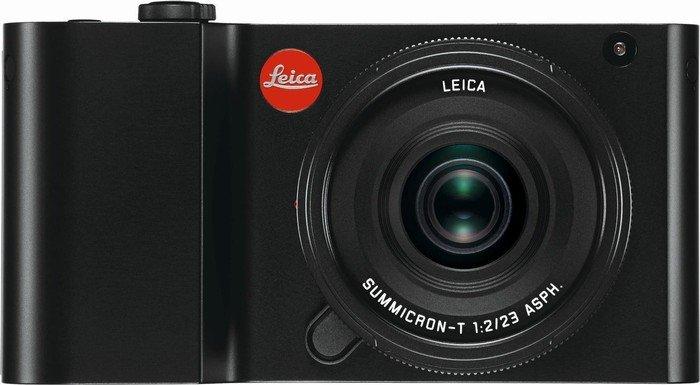 Leica T type 701 black case (18180)