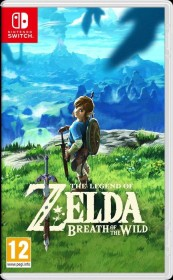 The Legend of Zelda: Breath of the Wild (Download) (Switch)
