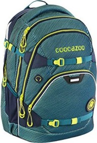 Coocazoo ScaleRale Freaka Sneaka Chameleon Blue Schulrucksack (00183653)