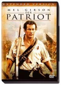Der Patriot (2000) (Special Editions) (DVD)