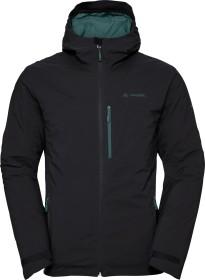 VauDe Carbisdale Jacket black/eucalyptus (men) (40710-115)