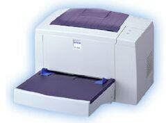 Epson EPL-5800L, laser czarno-biały