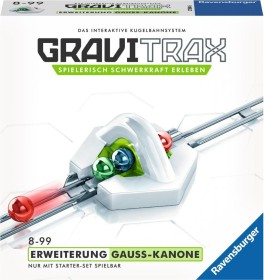 Ravensburger GraviTrax Gauß-Kanone Erweiterung (27594)