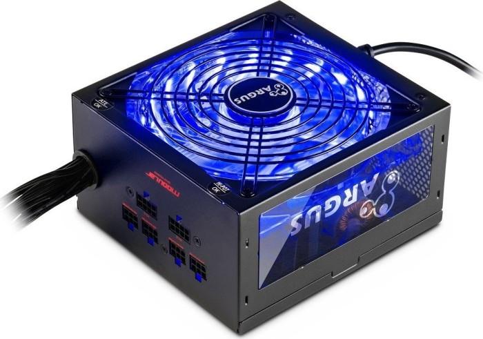 Inter-Tech Argus RGB CM 650W ATX 2.4 (88882168)