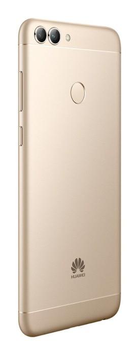 Huawei P Smart Gold Ab 149 2019 Preisvergleich Geizhals