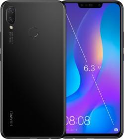 Huawei P Smart+ schwarz