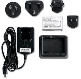Garmin Batterieladekit for zūmo 660 (010-11143-01)