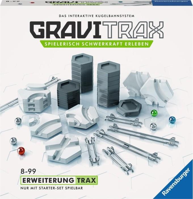 NEU Set mit allen 18 Erweiterungen Kugelbahn RAVENSBURGER GraviTrax®