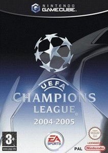 UEFA Champions League Season 2004/2005 (deutsch) (GC)