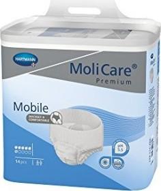 Hartmann MoliCare Premium Mobile 6 drops protective pants L, 14 pieces (9158334)