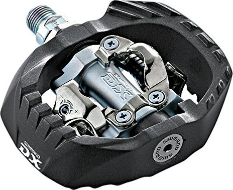 Shimano PD-M647 Pedale -- via Amazon Partnerprogramm