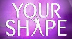 Your Shape (deutsch) (Wii)