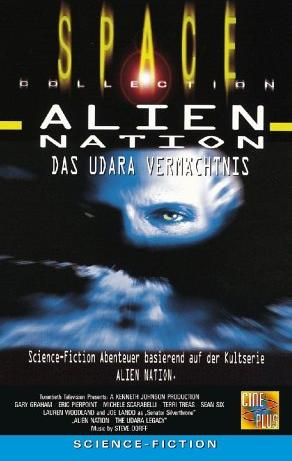 Alien Nation - Das Udara-Vermächtnis -- via Amazon Partnerprogramm