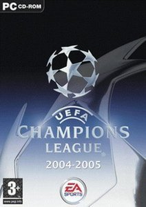 UEFA Champions League Season 2004/2005 (German) (PC)