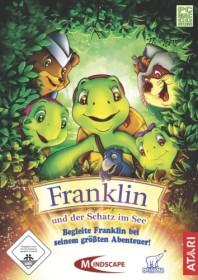 Franklin und der Schatz am See (PC)