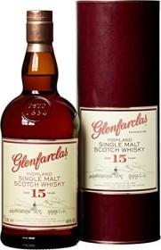 Glenfarclas 15 Years old 700ml