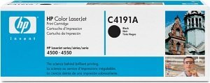 HP Toner C4191A black