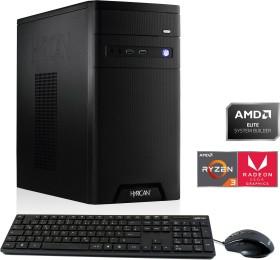 Hyrican Home-Office 6428 (PCK06428)