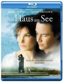Das Haus am See (Blu-ray)