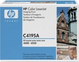 HP Trommel C4195A