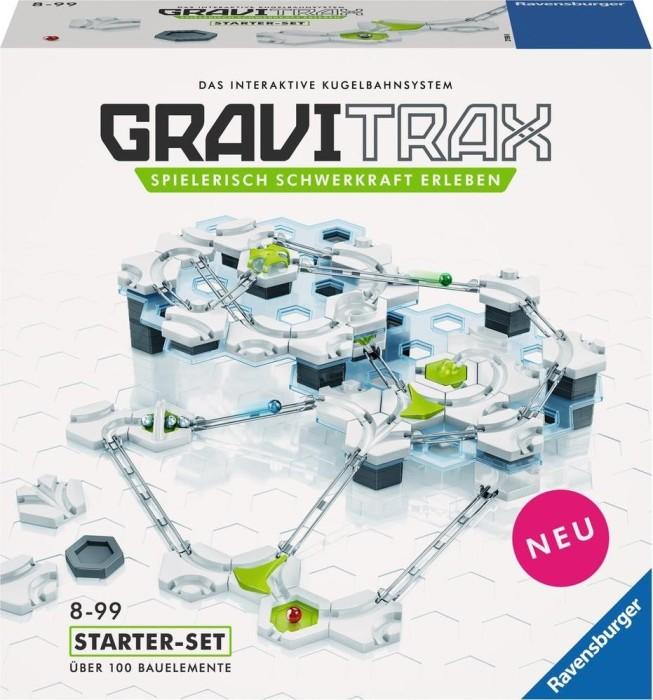 Ravensburger GraviTrax Starter-Set (27590)