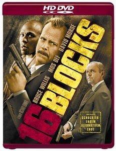 16 Blocks (HD DVD)
