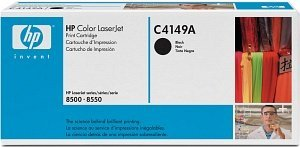HP Toner C4149A black