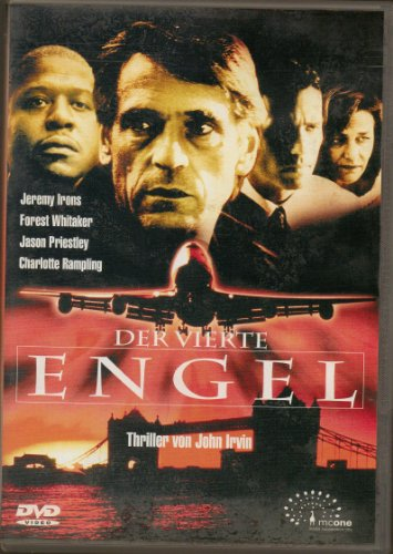 Der vierte Engel -- via Amazon Partnerprogramm