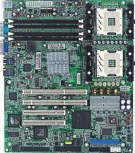 MSI MasterX-FS, iE7210 [dual PC-2700 DDR] (MS-9156-010)
