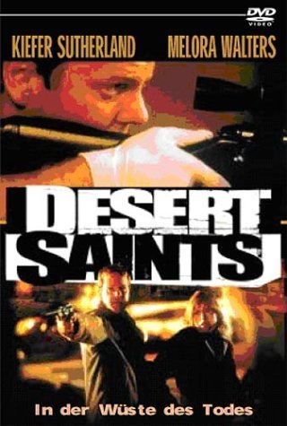 Desert Saints -- via Amazon Partnerprogramm