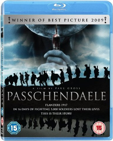 Passchendaele (Blu-ray) (UK) -- via Amazon Partnerprogramm