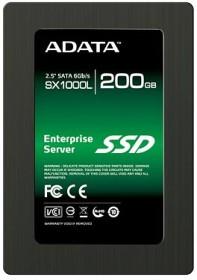 ADATA Server SSD SX1000L 200GB, SATA (ASX1000LS3-200GM-C)