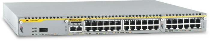 Allied Telesis AT-x900-24XT, 24-Port, managed, Layer 3+