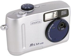 Jenoptik Jendigital JD C 3.1 LCD (11248)