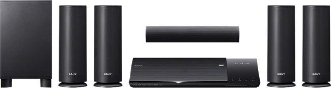 Sony BDV-N590 schwarz