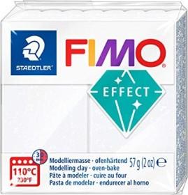 Staedtler Fimo Effect 57g glitter weiß (8020052)