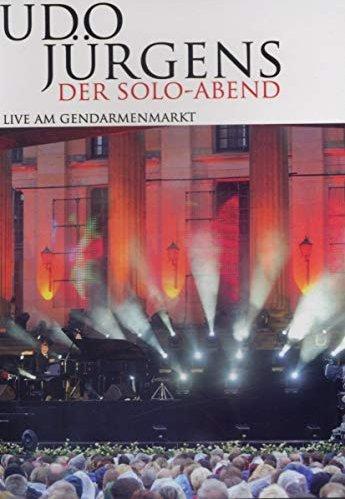 Udo Jürgens - Der Solo-Abend -- via Amazon Partnerprogramm