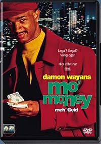 Mo'Money - Meh'Geld
