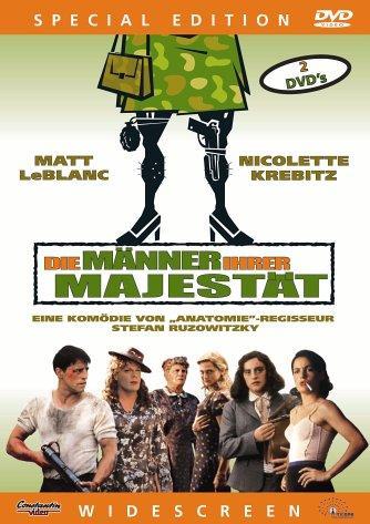 Die Männer Ihrer Majestät (Special Editions) -- via Amazon Partnerprogramm