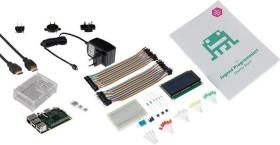 """Raspberry Pi 3 Modell B, Starter-Set """"Jugend Programmiert"""""""