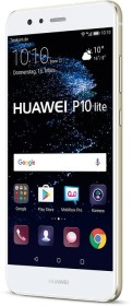 Huawei P10 Lite Dual-SIM 32GB/4GB weiß