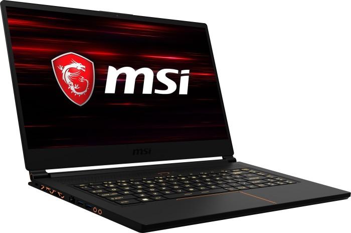MSI GS65 8RF-078 - Stealth Thin (0016Q2-078)