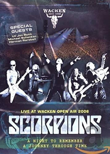 Scorpions - Live at Wacken Open Air 2006 -- via Amazon Partnerprogramm