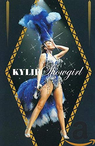 Kylie Minogue - Showgirl: The Greatest Hits Tour -- via Amazon Partnerprogramm