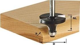 Festool HW S8 D42.7/R15 KL rounding cutter 15(R1)x22x62mm, 1-pack (491017)